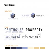 Digital Craft Project : Design Analysis, Feng Shui, Corporate Identity & Graphic Design